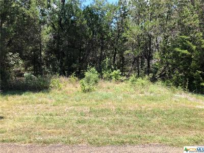 Belton Residential Lots & Land For Sale: Tbd (Lot 1) Owl Creek Road