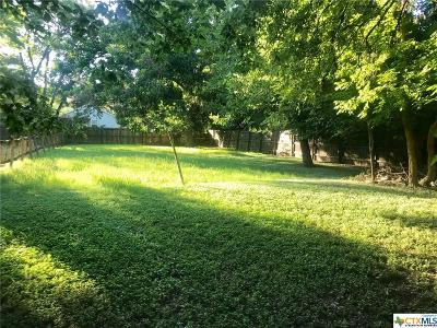 San Marcos Residential Lots & Land For Sale: 1528 W Hopkins Street
