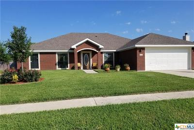 Killeen Single Family Home For Sale: 3703 Maid Marian Circle