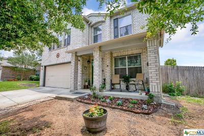 New Braunfels Single Family Home For Sale: 630 San Augustine Boulevard