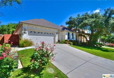 New Braunfels Single Family Home For Sale: 3228 Espada