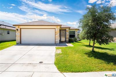 New Braunfels Single Family Home For Sale: 756 Spectrum Drive