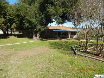Killeen Single Family Home For Sale: 576 Schrader Road