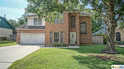 New Braunfels Single Family Home For Sale: 956 Rio Verde