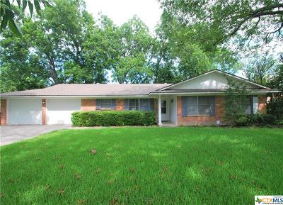 Temple TX Single Family Home Pending: $120,000