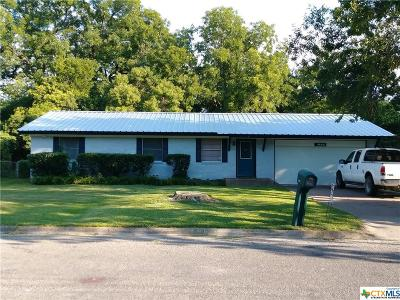 Gatesville Single Family Home For Sale: 1604 Venus Drive