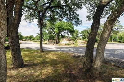 New Braunfels Residential Lots & Land For Sale: 813 Gumnut Grove