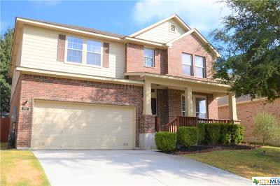 Cibolo Single Family Home For Sale: 236 Nomad Lane