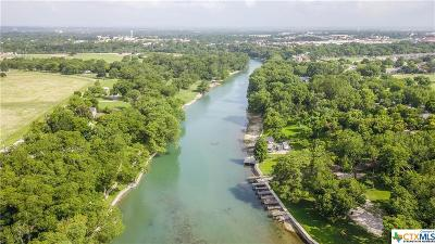 New Braunfels Single Family Home For Sale: 957 Rio Verde