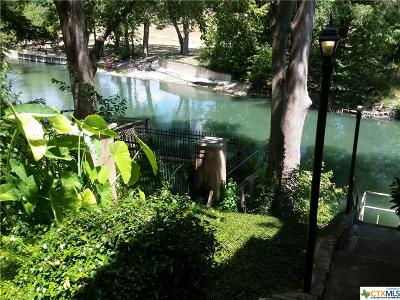 New Braunfels Rental For Rent: 2247 Gruene Road