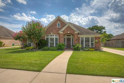 Comal County Single Family Home For Sale: 1745 Oak Forest Drive