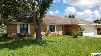 New Braunfels Single Family Home For Sale: 1522 Camellia Lane