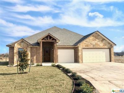 Temple Single Family Home For Sale: 2511 Spotted Dove Drive
