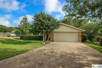 Temple, Belton Single Family Home For Sale: 102 Post Oak Circle