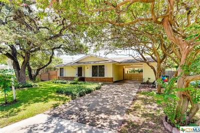 San Antonio Single Family Home For Sale: 1906 Arroya Vista Drive