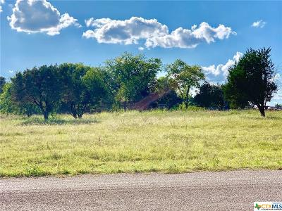 Coryell County Residential Lots & Land For Sale: 104 Woodhollow Road