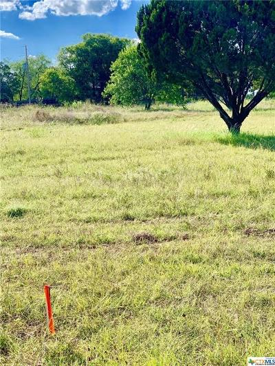 Coryell County Residential Lots & Land For Sale: 106 Woodhollow Road