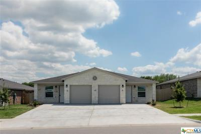 Killeen Rental For Rent: 314 Lowes Blvd
