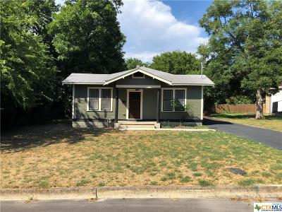 New Braunfels Rental For Rent: 158 N Chestnut Avenue