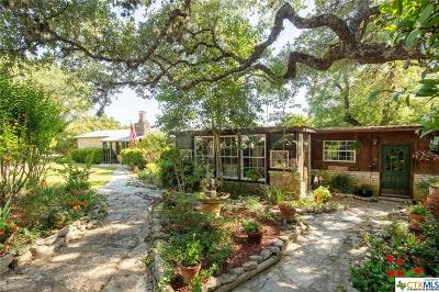 Wimberley Condo/Townhouse For Sale: 300 Rogers Road