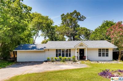 Single Family Home For Sale: 433 Rittiman Road