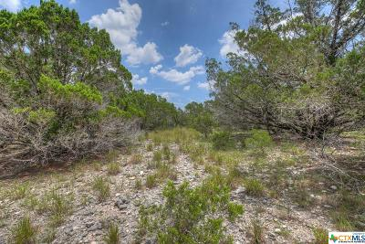 Canyon Lake Residential Lots & Land For Sale: 1848 Rush Creek