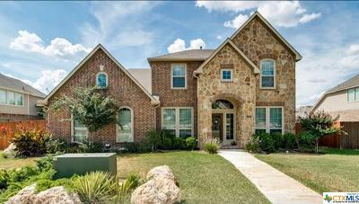 New Braunfels Rental For Rent: 2352 Oak Run Parkway
