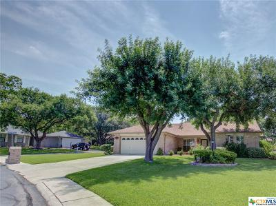 Cibolo Single Family Home For Sale: 3632 Chestnut Court