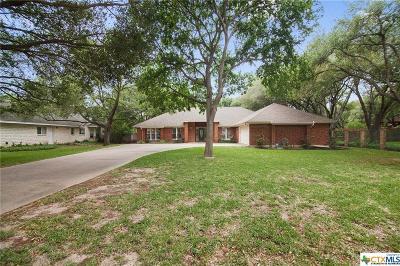 Single Family Home For Sale: 605 La Feliciana Drive