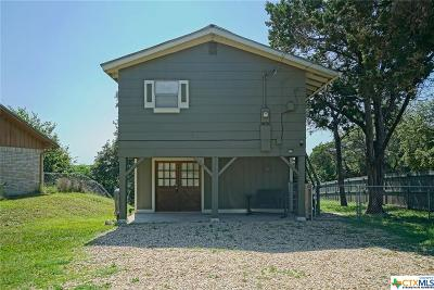 Temple, Belton Single Family Home For Sale: 4183 Birdwatchers