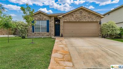 New Braunfels Single Family Home For Sale: 2223 Fitch Dr.
