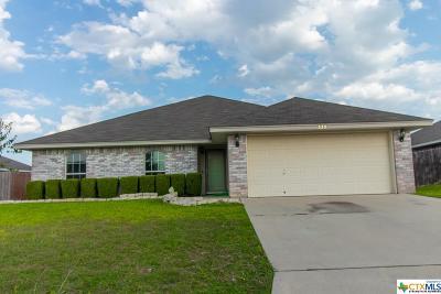 Bell County Single Family Home For Sale: 225 Oak Ridge Drive
