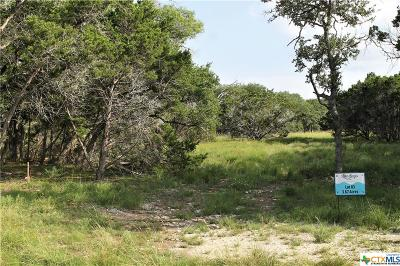 Canyon Lake Residential Lots & Land For Sale: 2149 Alto Lago