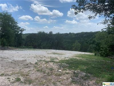 Belton Residential Lots & Land For Sale: 4447 Blue Ridge Drive