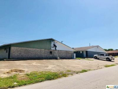 Copperas Cove TX Single Family Home For Sale: $120,000