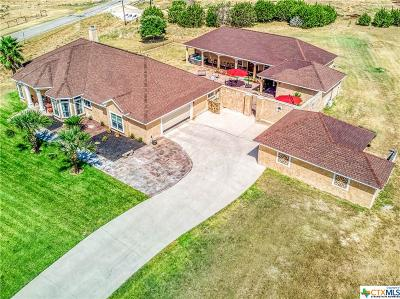 Bulverde Single Family Home For Sale: 242 Alvins Way