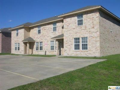 Killeen Single Family Home For Sale: 5713 Redstone Drive