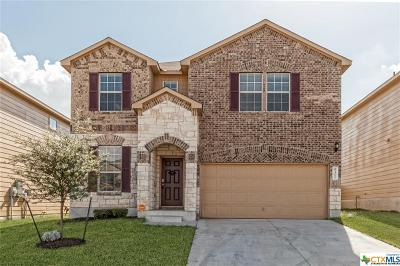 Killeen Single Family Home For Sale: 9311 Bowfield Drive