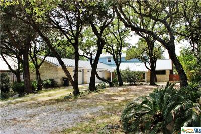 Wimberley Single Family Home For Sale: 9 Meridian Drive