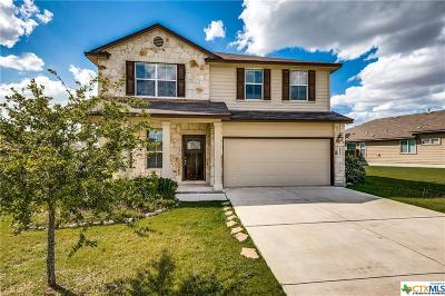 Comal County Single Family Home For Sale: 2897 Oakbranch Ridge