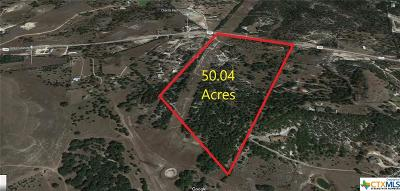 Killeen Residential Lots & Land For Sale: 00 Fm 2484