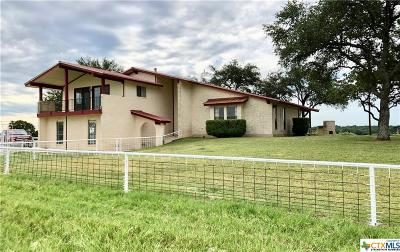 Single Family Home For Sale: 7480 Smith Rd Road