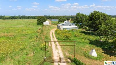 Residential Lots & Land For Sale: 10898 Bigham Road