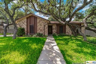 San Antonio Single Family Home For Sale: 8335 Timber Bough Street