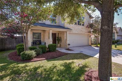 New Braunfels Single Family Home For Sale: 2686 Dove Crossing