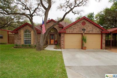 San Marcos Single Family Home For Sale: 401 Hunter Ridge Road