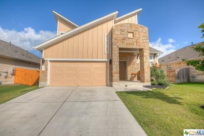 Austin Single Family Home For Sale: 5504 Loma Alta Drive