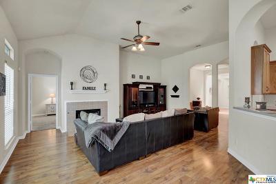 New Braunfels Single Family Home For Sale: 845 Fair Lane