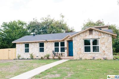 New Braunfels Single Family Home For Sale: 479 S Sycamore Avenue