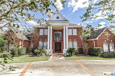 Single Family Home For Sale: 306 Creekridge Drive